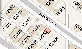 12352 Winram Road, Surrey, BC, V3V 3Y5