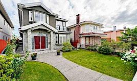 3768 Spruce Street, Burnaby, BC, V5G 1X9