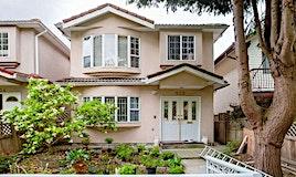 532 E 17th Avenue, Vancouver, BC, V5V 1B3