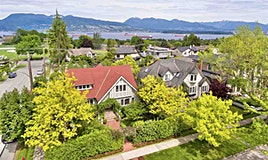 4291 W 9th Avenue, Vancouver, BC, V6R 2C6