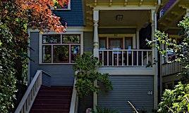 42 W 10th Avenue, Vancouver, BC, V5Y 1R6
