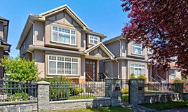 239 W 47th Avenue, Vancouver, BC, V5Y 2Y3