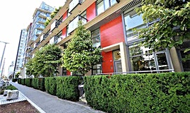 72 W 1st Avenue, Vancouver, BC, V5Y 0K4