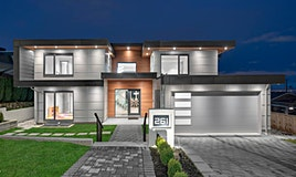 261 W Balmoral Road, North Vancouver, BC, V7N 2T9