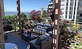 506-2271 Bellevue Avenue, West Vancouver, BC, V7V 4X1