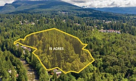 LOT 17 Riverside Drive, North Vancouver, BC