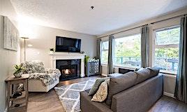 207-735 W 15th Avenue, Vancouver, BC, V5Z 1R6