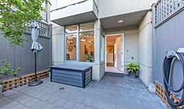 TH15-63 Keefer Place, Vancouver, BC, V6B 6N6