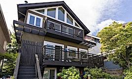 2144 W 3rd Avenue, Vancouver, BC, V6K 1L1