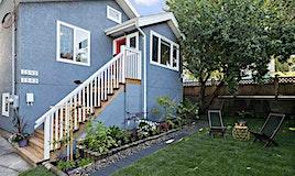 1595 E 20th Avenue, Vancouver, BC, V5N 2K7
