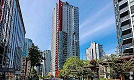 705-1211 Melville Street, Vancouver, BC, V6E 0A7