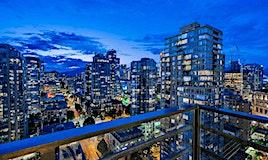 2807-909 Mainland Street, Vancouver, BC, V6B 1S3