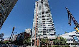 610-688 Abbott Street, Vancouver, BC, V6B 0B9