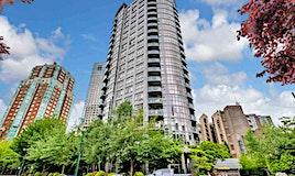 1101-1050 Smithe Street, Vancouver, BC, V6E 4T4