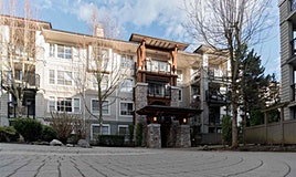 509-2966 Silver Springs Boulevard, Coquitlam, BC, V3E 3S1