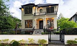 3538 W 18th Avenue, Vancouver, BC, V6S 1B1