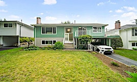 8526 16th Avenue, Burnaby, BC, V3N 1S5
