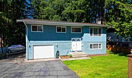 12045 208 Street, Maple Ridge, BC, V2X 4W9