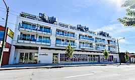 211-630 E Broadway, Vancouver, BC, V5T 0J1