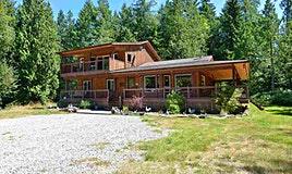 6139 Reeves Road, Sechelt, BC, V0N 3A7