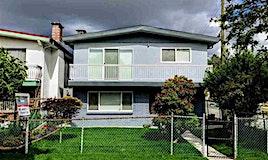 570 Rupert Street, Vancouver, BC, V5K 4K7