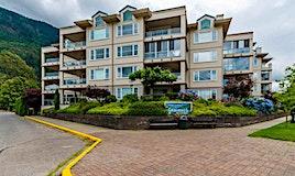 104-410 Esplanade Avenue, Harrison Hot Springs, BC, V0M 1K0