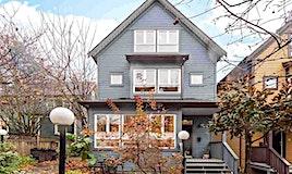 1071 E Pender Street, Vancouver, BC, V6A 4H9