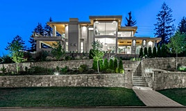 3480 Rockview Place, West Vancouver, BC, V7V 3H3