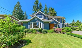 367 Moyne Drive, West Vancouver, BC, V7S 1J6