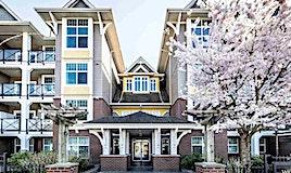 407-17712 57a Avenue, Surrey, BC, V3S 1J1