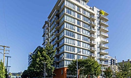 506-1833 Crowe Street, Vancouver, BC, V5Y 0A2