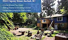5623 Osprey Street, Sechelt, BC, V0N 3A6