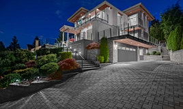 561 St. Andrews Road, West Vancouver, BC, V7S 1V3