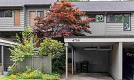 4758 Willowdale Place, Burnaby, BC, V5G 4B4