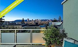 1001 W 8th Avenue, Vancouver, BC, V6H 1C3