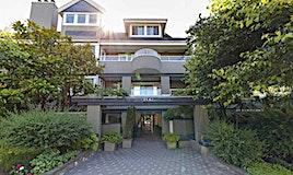 204-1665 Arbutus Street, Vancouver, BC, V6J 3X3
