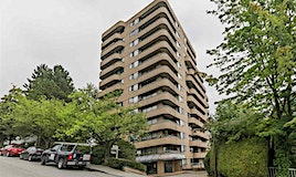1205-1026 Queens Avenue, New Westminster, BC, V3M 6B2