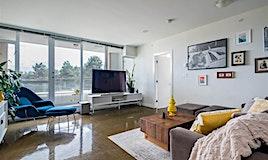420-221 Union Street, Vancouver, BC, V6A 0B4