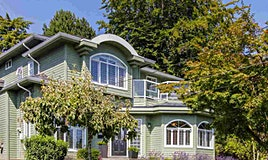 1507 Lawson Avenue, West Vancouver, BC, V7V 2C8