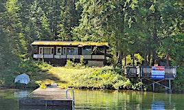 Lot H Sakinaw Lake, Pender Harbour Egmont, BC, V0N 1H0