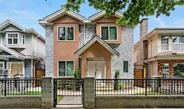 2205 E 8th Avenue, Vancouver, BC, V5N 1V4