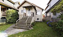 126 E 22nd Avenue, Vancouver, BC, V5V 1T6