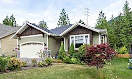 41424 Dryden Road, Squamish, BC, V0N 1H0