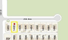 14022 20a Avenue, Surrey, BC, V4A 9S3