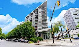 317-328 E 11th Avenue, Vancouver, BC, V5T 4W1