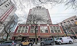 1009-819 Hamilton Street, Vancouver, BC, V6B 6M2