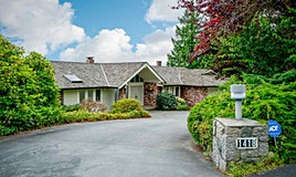 1418 Bramwell Road, West Vancouver, BC, V7S 2N9