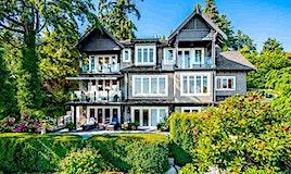 4471 Marine Drive, West Vancouver, BC, V7W 2N8