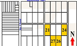 LOT 21 Access Off Westminster Highway, Richmond, BC