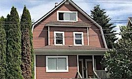 2840 Fraser Street, Vancouver, BC, V5T 3V9